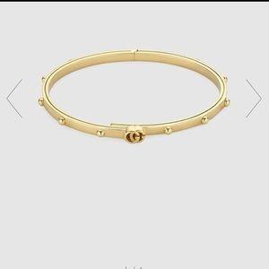 💥✨⭐️Gucci 18 k bracelet 🌟✨💥